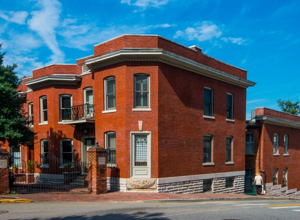 Condos & Apartments | Downtown Knoxville