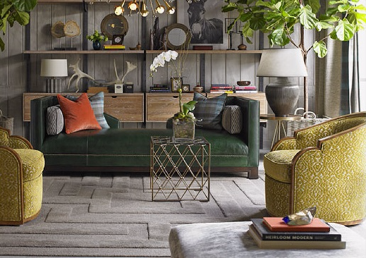 Op Jenkins Furniture Design