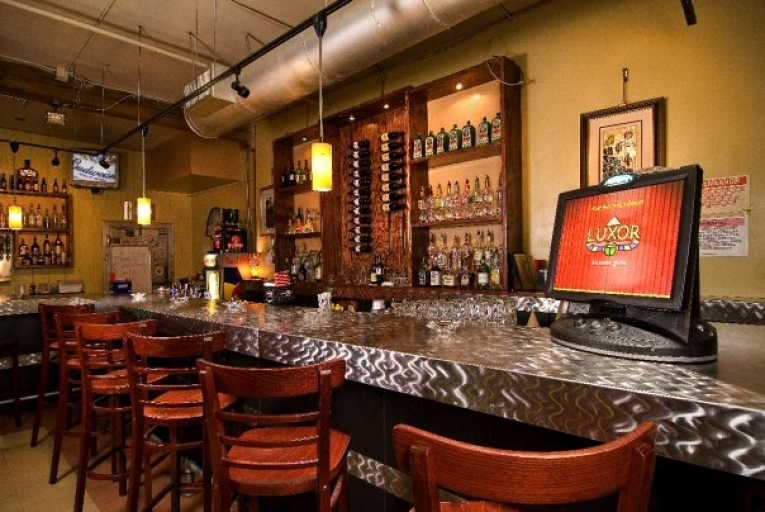 Dine Drink Downtown Knoxville