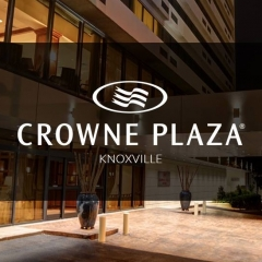 Crowne Plaza Knoxville Downtown University has special wheelchair and disabled parking & accommodations. Official site of Crowne Plaza Knoxville Downtown University - read guest reviews, view photos, and get the Best Price Guarantee.