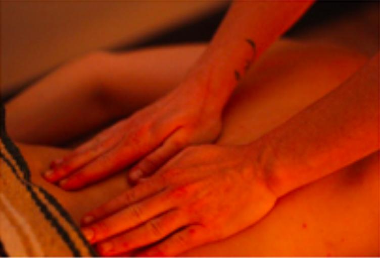 homoseksuell real escorte healing massasje